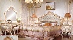 Кровать Кровать Avanti Лайма 6007 (200x210)