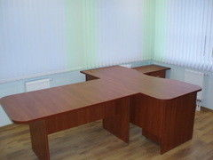 Мебель для руководителя Мебель для руководителя МебельДизайнПроект Пример 8