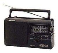 Радиоприемник Радиоприемник Panasonic RF-3500