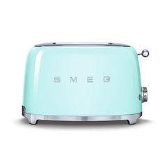 Тостер SMEG TSF-01PGEU
