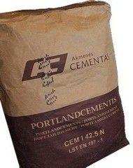 Цемент Akmenes Cementas CEM I 42.5N / М500 Д0 (50 кг)