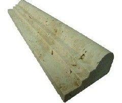 Плитка из камня Mekmar Classic Ogee 30.5x6 MTM02002