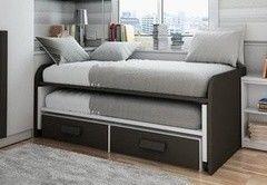 Детская кровать Детская кровать VMM Krynichka с выдвижным спальным местом (модель 36)