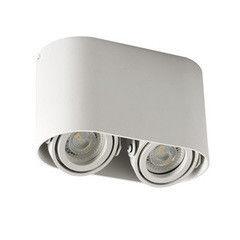 Настенно-потолочный светильник Kanlux TOLEO DTO250-W (26117)