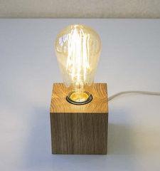 Настольный светильник Stdlight Лофт 307