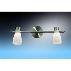 Настенно-потолочный светильник Odeon Light Terza 2066/2W