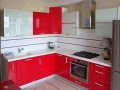 Кухня Кухня SVMebel Вариант 11