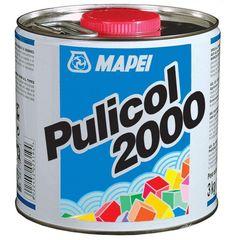 Очиститель Mapei Pulicol 2000