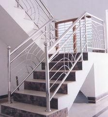 Элементы ограждений и лестниц Belamkon Лестничные ограждения (Вариант 5)