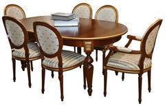 Обеденный стол Обеденный стол Пинскдрев Валенсия 18 П394.03