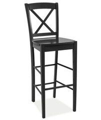 Барный стул Барный стул Signal CD-964 (черный)