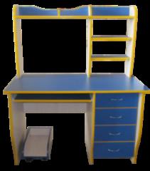 Письменный стол Поставымебель Ручеек-1