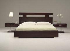 Спальня FantasticMebel Пример 123