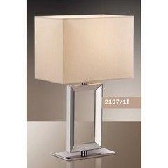Настольный светильник Odeon Light Atolo 2197/1T