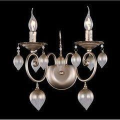 Настенный светильник Crystal Lux Veronica AP2
