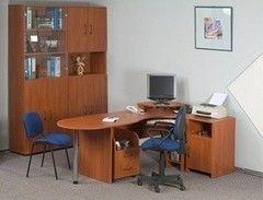 Мебель для персонала Мебельные технологии Дебют