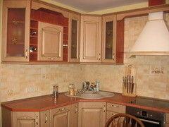 Кухня Кухня Nocciola Дольчен