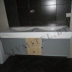 Мебель для ванной комнаты Ивмител Модель 3В