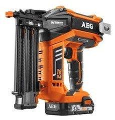 Степлер AEG B18 N18 LI-201C