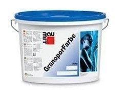 Краска Краска Baumit GranoporColor ВД-АК-106, 25кг