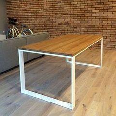 Обеденный стол Обеденный стол ИП Мандрик И.С. Модерн (вариант 1)