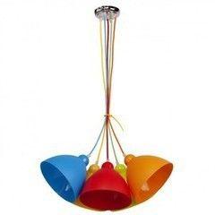 Детский светильник MW-Light Улыбка 365014505