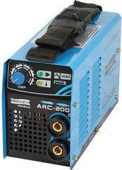 Сварочный аппарат Сварочный аппарат Nikkey ARC 200N