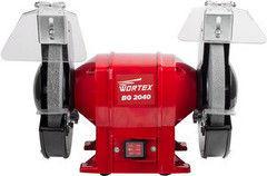 Точильно-шлифовальный станок WORTEX BG 2040