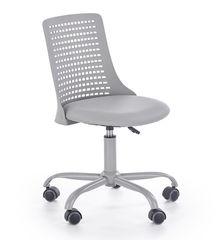 Детский стул Детский стул Halmar Pure (серый)