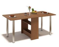 Обеденный стол Обеденный стол Алукар Стол-книга №23