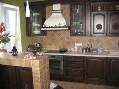 Кухня Кухня Летриде Пример 40