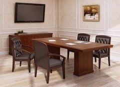 Стол офисный Modula Napoli для переговоров