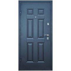 Входная дверь Входная дверь Промет Виктория Классик венге (950 мм левая)