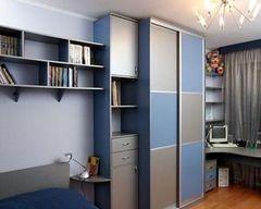 Детская комната Детская комната Novalux Пример 5