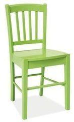 Кухонный стул Signal CD-57 (зеленый)
