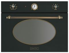 Микроволновая печь Микроволновая печь SMEG SF4800MAO