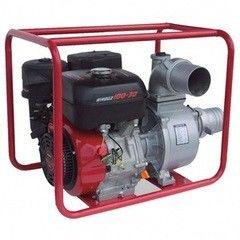 Насос для воды Бензиновый насос WEIMA WMQGZ100-30