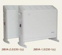 Радиатор отопления Радиатор отопления Термия ЭВУА-1.5-230 (с)