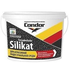 Краска Краска Condor Fassadenfarbе Silikat