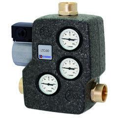 Комплектующие для систем водоснабжения и отопления Esbe Загрузочное устройство LTC141 DN25 60°C арт. 55000300
