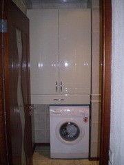 Мебель для ванной комнаты VMM Krynichka Пример 69