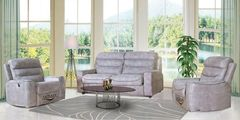 Набор мягкой мебели Набор мягкой мебели Avanti Рокки 3+2 (африканский носорог)