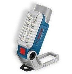 Фонарь аккумуляторный Фонарь аккумуляторный Bosch GLI DeciLED Professional (0 601 4A0 000)