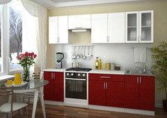 Кухня Кухня ИП Гусач К.В. Вариант 378