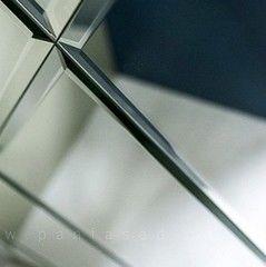 Зеркало AGC Glass Серебро