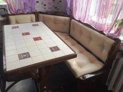Обеденный стол Обеденный стол Stolmebel Модель 025