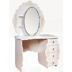 Туалетный столик Калинковичский мебельный комбинат Мелани 1 КМК 0434.10-01
