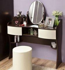 Туалетный столик Глазовская мебельная фабрика Амели 15 (венге)