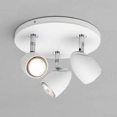 Настенно-потолочный светильник Astro 6114 Ovale Triple