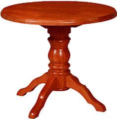 Обеденный стол Обеденный стол Мебель-Класс Ольга (палисандр)